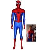 Spider-Man: Into the Spider-Verse Peter Parker ISV Superhero Costume