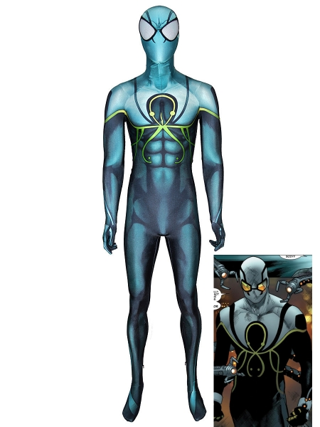 The Superior Octopus Costume Spider-Man Cosplay Costume