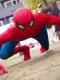 Avengers: Damage Control Traje de Spider-Man de California Adventure