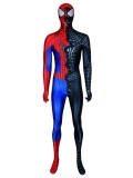 The Amazing Spider-man Costume Halloween Spiderman Suit