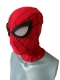 Far From Home Spiderman Puff Paint Mask