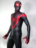 Spider-Man Miles Morales PS5 Cosplay Costume