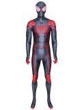 Marvel Strike Force Miles Morales Cosplay Costume
