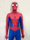 1994 Traje de Cosplay de Spider-Man Traje TAS de Spider-Man