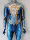 Disfraz de superhéroe Spider-Man 2021 Amenazas y amenazas para adultos y niños