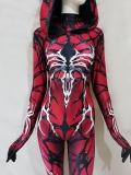 Disfraz de Cosplay personalizado Venom Carnage queen Mary Jane Carnage
