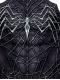Spider-man 3 Venom Black Spider-Man Cosplay Costume