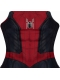 Spider-Man: No Way Home Costume with Male Muscle Newest Spider-Man Suit