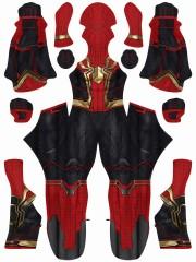 Spider-Man No Way Home Intergrated Costume Updated Version