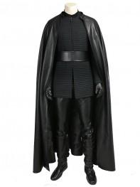 Star Wars: The Last Jedi Kylo Ren Costume