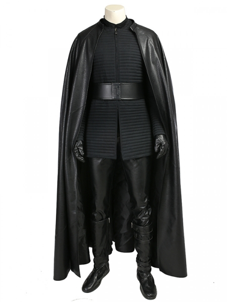 Star Wars: The Last Jedi Kylo Ren Costume