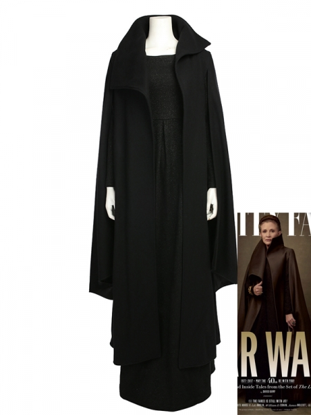 Star Wars: The Last Jedi Princess Leia Costume