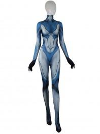 Dezerged Sarah Kerrigan Costume StarCraft Game Girl Cosplay Suit