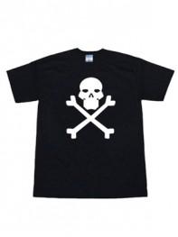 DC Comics Grim Reaper Icon Avengers T-shirt