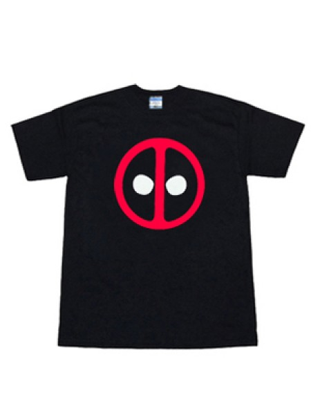 Deadpool Icon Short Sleeve T-shirt