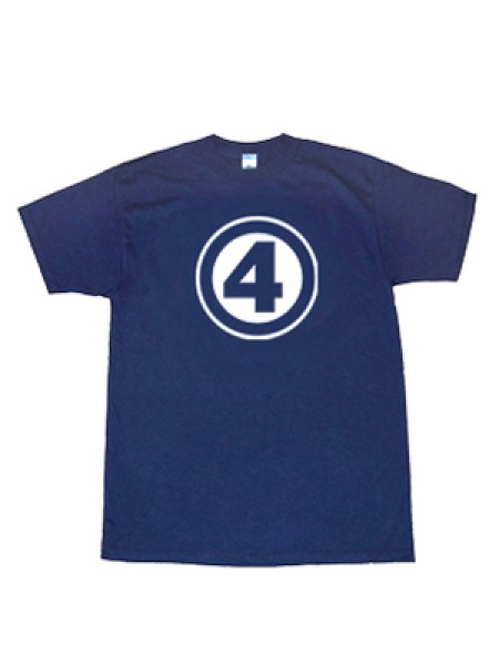 Fantastic Four Symbol T-shirt