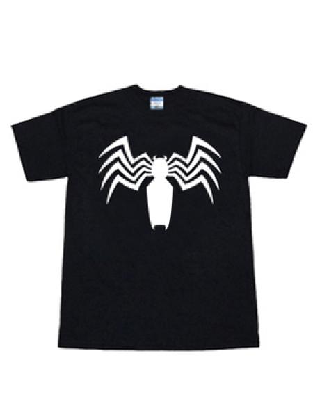 Camiseta de Venom Symbiote