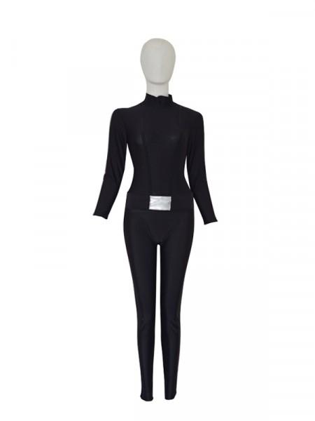 Black Widow Female Superhero Costume