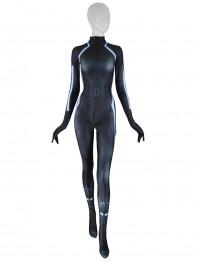 Black Widow Cosplay Costume Age Of Ultron  Black Widow Girl Catsuit