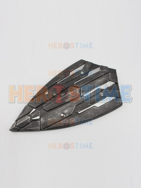 Avengers Infinity War Captain America Version Cosplay Shield