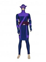 The Avengers New Hawkeye Superhero Costume
