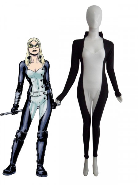 Mockingbird Spandex Superhero Costume