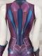 Disfraz de bruja escarlata de Wanda Wandavision Finale