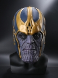 Avengers Infinity War Version Thanos Latex Cosplay Mask