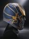 Avengers Infinity War Version Thanos Latex Cosplay Mask