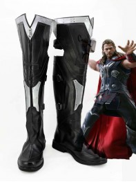 The Avengers Thor Cosplay Boots / Shoes