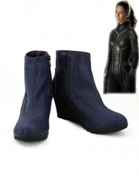Wasp Film Version Shoes Ant-Man and the Wasp Wasp Cosplay Boots
