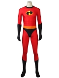 Mr Incredible The Incredibles Superhero Costume