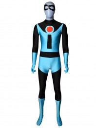 Mr Incredibles The Incredibles 2 Bob Parr Superhero Costume