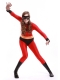 The Incredibles Mrs Incredible Costume