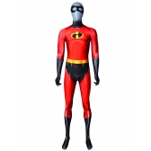 The Incredibles Costume For Kids And Adult