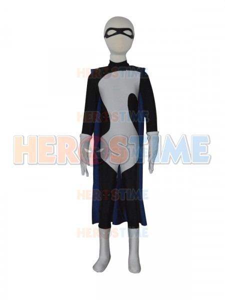 The Incredibles Syndrome Buddy Pine Custom Superhero Costume