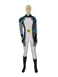 New Cyclops X-men Superhero Costume