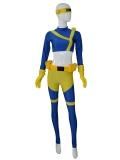 X-men Cyclops Female Version Superhero Costume