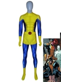 Cyclops Costume X-men Generic Halloween Cosplay Costume