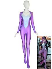 Diamondback Suit Domino Series Diamondback Cosplay Costume