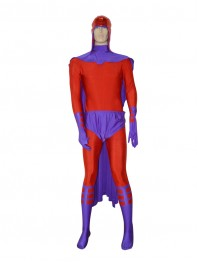 Magneto X-men Marvel Comics Male Superhero Costume