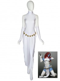 X-men Cosplay Mystique Halloween Cosplay Costume