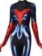 Dark Phoenix Suit Phoenix Resurrection Jean Grey Cosplay Costume