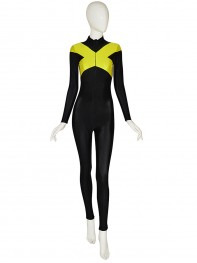 Jean Grey Phoenix Suit X-Men: Dark Phoenix Spandex Costume