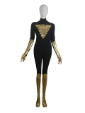 Disfraz de superhéroe Phoenix Resurrection Jean Grey