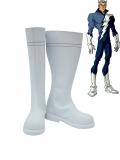 X-men Quicksilver Avengers Superhero Cosplay Boots