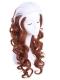 60cm X-men Rogue Cosplay Wig