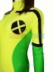 Newest Hot X-men Rogue Spandex Superhero Costume