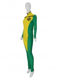 X-men Rogue New Superhero Costume