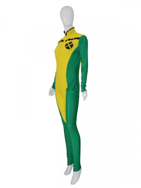 X-men Rogue New Superhero Costume